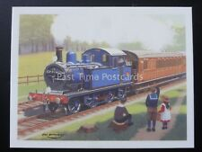 No.11 GER CLASS G69 History of Britains Railways - Player/Tom Thumb 1987
