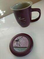 Salas Bible Verse John 1624 Bible Christian Inspirational Saying Coffee Mug For Sale Online Ebay
