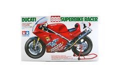Ducati 888 Superbike Plastic Model Motorcycle Kit 14063