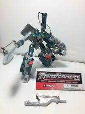 TRANSFORMERS RID Robots in Disguise Deluxe X-BRAWN Loose Complete