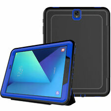 SCHUTZHÜLLE für SAMSUNG Galaxy Tab S3 9.7 SM-T820 T825 Cover Display Protection