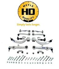 Audi A4 Quattro S4 Suspension Control Arm Kit Front Meyle HD Brand New