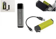 Goalzero -Phone Charger-Flip10 - (grey) caricabatterie per telefono-smartphone