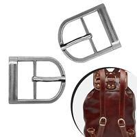 25mm Haltbar Metall Schuhe Schnalle Roller Pin Gürtel DIY Lederhandwerk Sandalen