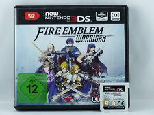Fire Emblem Warriors für Nintendo New Nintendo 3DS - OVP - Guter Zustand