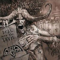 Lizzy Borden - Deal With The Devil [CD]
