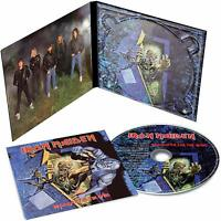 Iron Maiden No Prayer For The Dying (2019) Réédition CD Remasterisé Neuf/Scellé