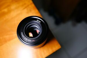 Zeiss Loxia 50mm F2.0 Manual Focus Lens