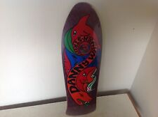 Reissue skateboard H-Street Danny Way Limited 52/ 61 In Mint