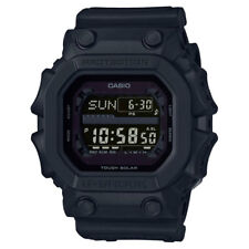 -NEW- G-Shock Black Solar & Mud Resistant Watch GX56BB-1