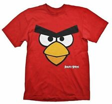 ANGRY BIRDS T-Shirt Angry Bird Größe M NEU medium