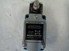 HONEYWELL MICRO SWITCH ENCLOSED LIMIT SWITCH 1LS9 NIB