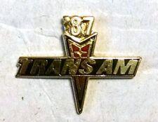 1987 Pontiac TRANS AM Hat/Lapel Pin