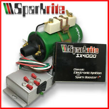 Sparkrite SX4000 Electronic Ignition Conversion Kit & Performance Ignition Coil