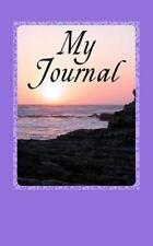 My Journal (2015, Paperback)