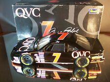 Geoff Bodine #7 QVC 1996 Ford Thunderbird 1:24 Revell