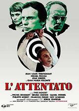 L'Attentato DVD MUSTANG ENTERTAINMENT