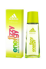 ADIDAS FOR WOMEN FIZZY ENERGY EAU DE TOILETTE 50ML SPRAY - PROFUMO DONNA