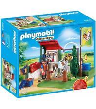 6929 Pferdewaschplatz Playmobil Country