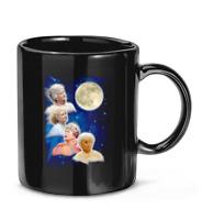 The Goldens moon movie film Dorothy-Rose-Sophia-Blanche Coffee Mug