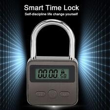 Electronic Timer Erotic Timer Switch Digital Time Lock Intelligent timing lock