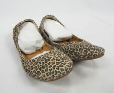 ca618bc4b80f Lucky BRAND Emmie Round Toe Ballet Flats 787 Sesame 7.5 US