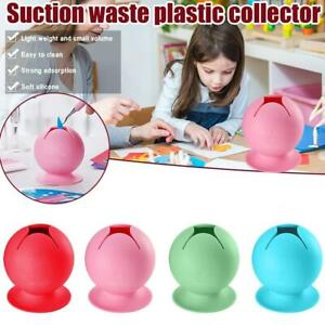 Weeding Waste Collector  Vinyl Silicone Suction Cup Weeding Tool Kit New Hot