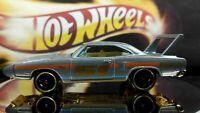 2019 Hot Wheels Orange/Black Series '70 Plymouth Superbird