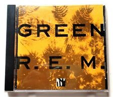 Green R.E.M. 1988 Warner Brothers Records Cd