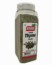 2 PACK-Whole/Thyme/Leaves/Dried/Tomillo/Entero/Picado/leaf/Gluten Free/Kosher