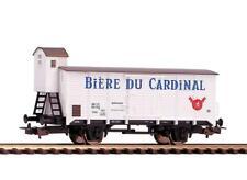 """Piko H0 58929 - Bierwagen G02 """"Cardinal Bier"""" SBB, Ep. III   Neuware"""