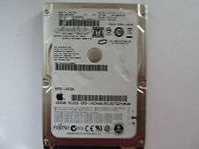 "NEW SEALED Fujitsu 250GB 2.5"" SATA Hard Drive MHY2250BH CA06889-B42900AP"