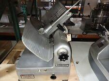 Hobart 1712 Commercial Automatic Deli Meat Slicer
