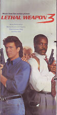 Lethal Weapon 3Various ‎– Music From The Motion Picture