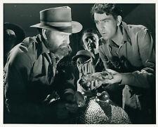 JAMES VILLIERS HUGH BURDEN BLOOD FROM THE MUMMY'S TOMB  1971 PHOTO ORIGINAL #4