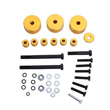 """Diff Drop Kit 4WD For Toyota Landcruiser 200 Series Suit 2 """" - 5"""" Inch Lift Kit"""