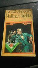 Mulliner Nights Vol. 2027 by P. G. Wodehouse SC  (1975)