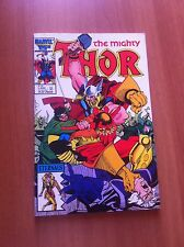 The Mighty THOR nr 13  PLAY PRESS 1991 ETERNALS ottimo MARVEL
