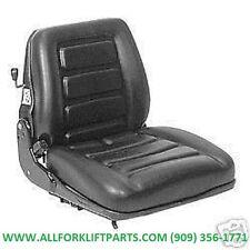 SUSPENSION FORKLIFT SEAT LIFT TRUCK FORK Universal RAILS SLIDES LIFTTRUCK HILO
