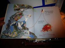 Dessiner la Mode (V2) Laird Borelli : Dessin artistique Editions la Martinière