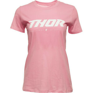 Thor 2021 Women's Loud 2 T-Shirt All Colors All Sizes