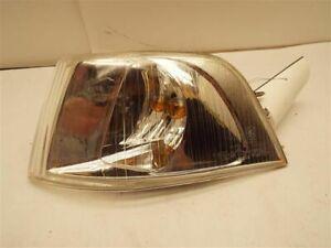Driver Corner/Park Light 4 Cylinder VIN Vw Fits 01-04 VOLVO 40 SERIES 187782