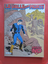 MISTER NO N° 116 ORIGINALE Sergio Bonelli Editore 1985