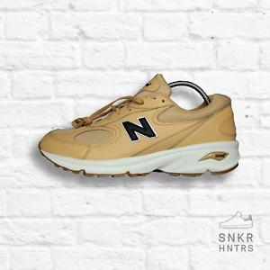 "NEW BALANCE 498  ML498KBD Mens Size 13 ""Mustard Yellow""  Retro RARE Sneaker Shoe"