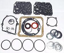 Ford C4 Transmission Overhaul Rebuild Kit (1970-1981) Upgraded Farpak Pan Gasket