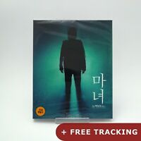 The Witch Part 1 The Subversion .Blu-ray (Korean)