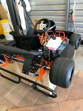 2010 Energy Kid Kart--Meticulously Restored