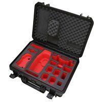 TOMcase Team Edition Koffer für DJI Mavic Mini + Mavic 2 Pro / Zoom