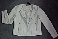 Katies Polyester Solid Regular Size Coats, Jackets & Vests for Women