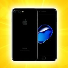 Apple iPhone 7 128GB - Diamantschwarz Jet Black Ohne Simlock NEU OVP Versiegelt